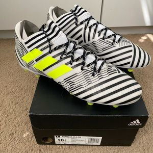 Men's adidas Messi soccer cleats!